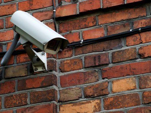 Überwachungssysteme
